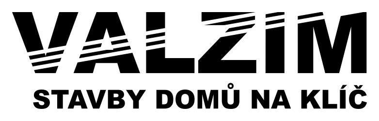 VALZIM - stavby domů na klíč