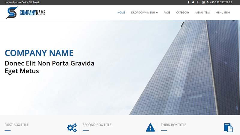Portfolio JP Apps - (Webové prezentace)