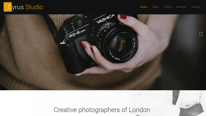 Portfolio JP Apps - (životopisy)
